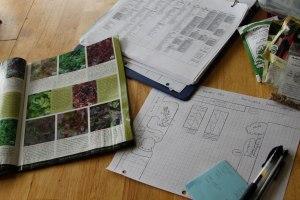 gardenplanning