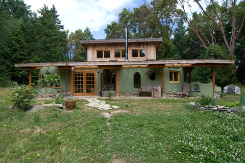 How much does a cob house cost gather and grow for 1200 square foot house cost