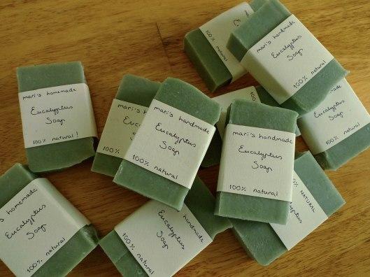 eucalyptussoap