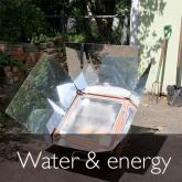 water&energy