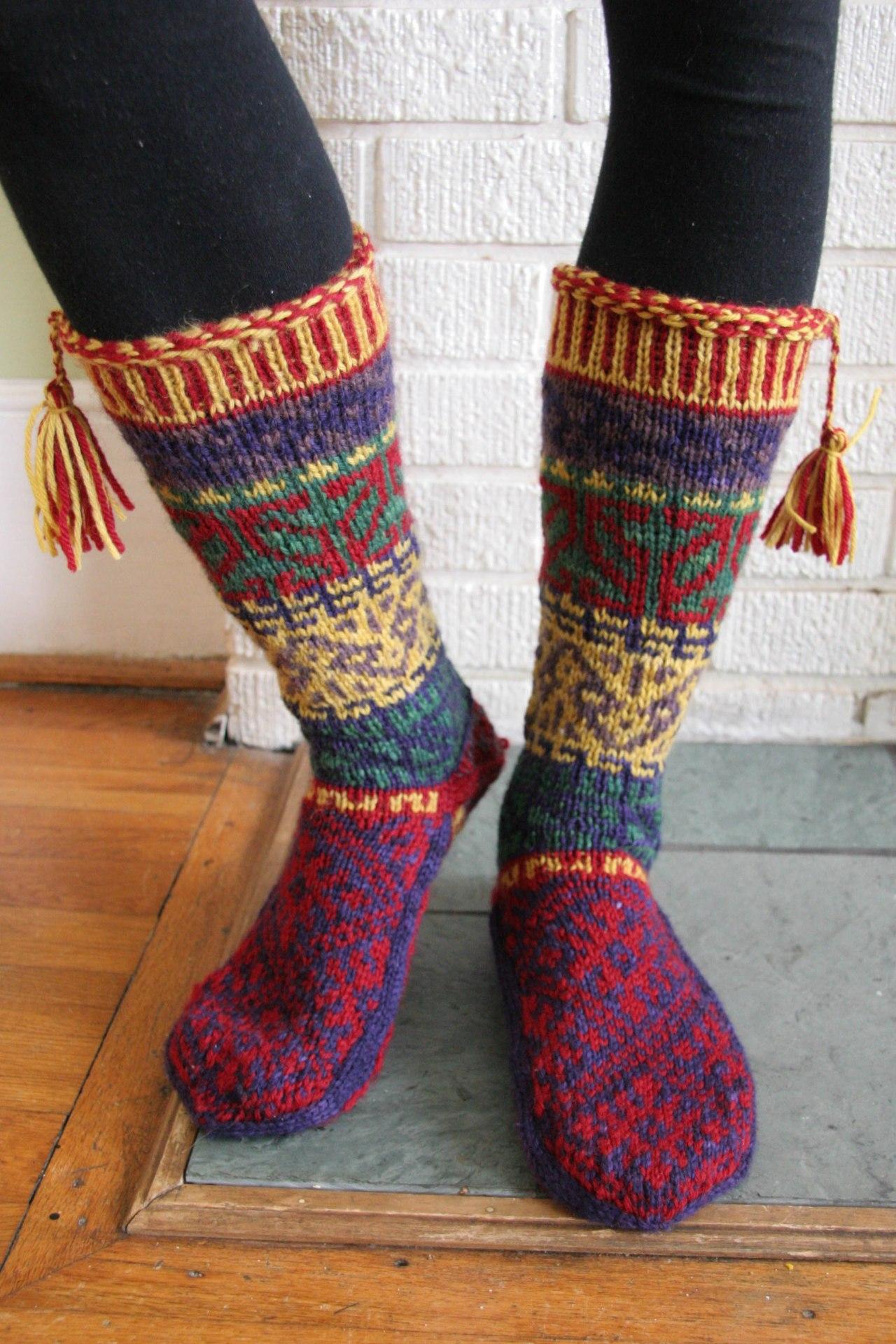 winter crafts-4